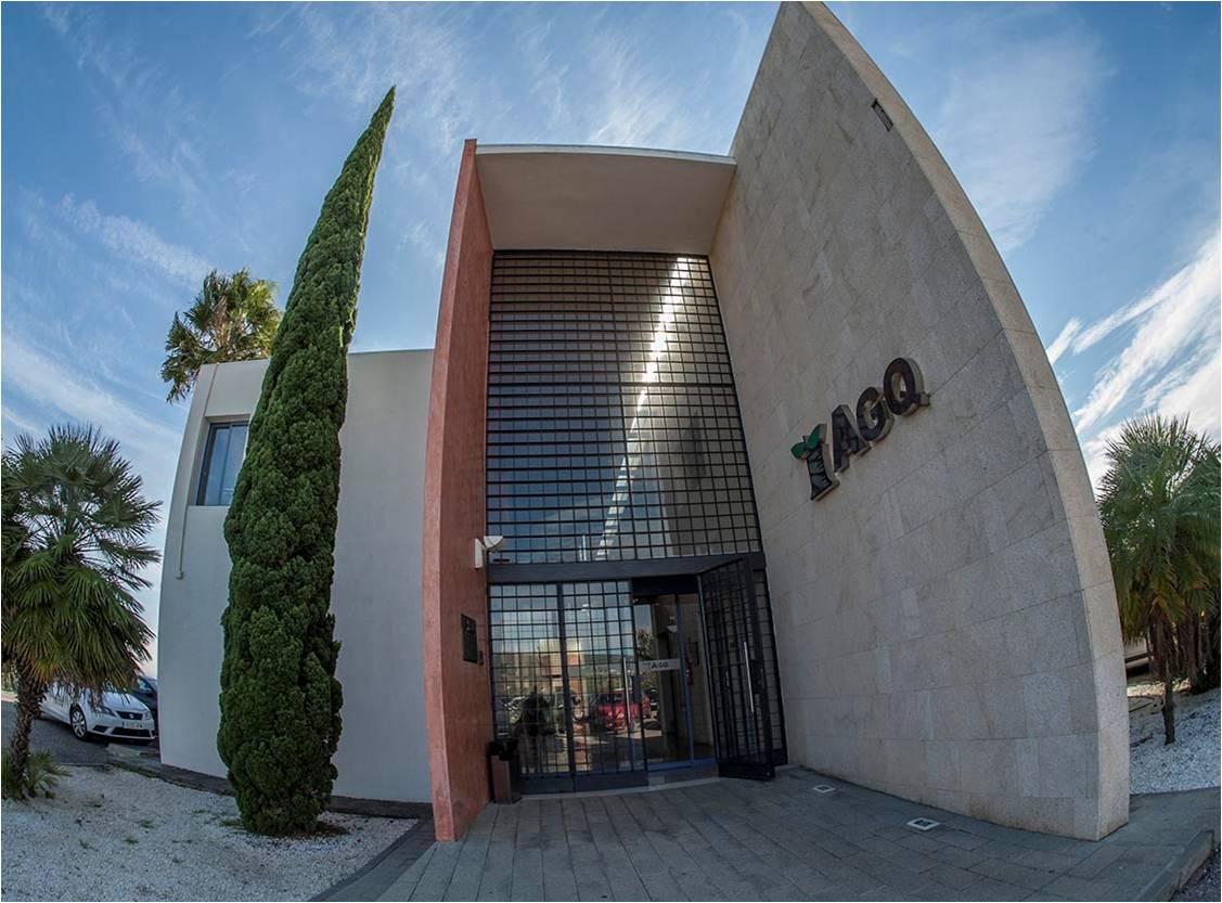 AGQ Labs España