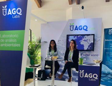 AGQ Labs en Congreso Nacional de Energía y Ambiente