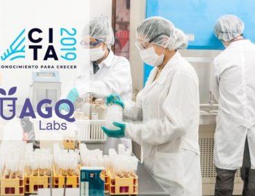 AGQ Labs patrocina jornada sobre alérgenos alimentarios
