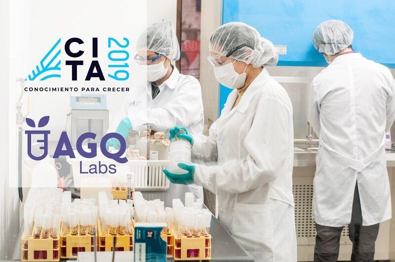 AGQ Labs patrocina jornada sobre alergenos alimentarios