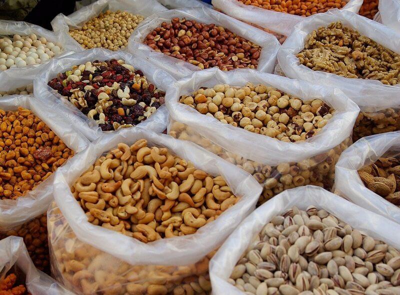 Alergenos en alimentos e industria alimentaria en Costa Rica