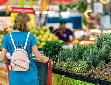 Análisis de Clorato y Perclorato en alimentos