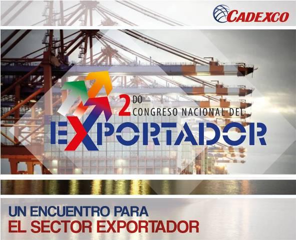AGQ Labs en el Congreso Nacional del Exportador