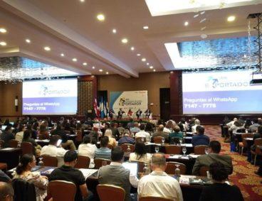 AGQ Labs patrocina Congreso Regional Exportador