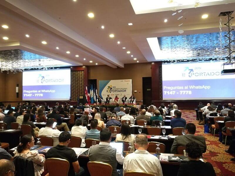 Congreso Regional Exportador Costa Rica