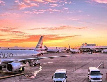 Control ambiental para el Aeropuerto Juan Santamaría