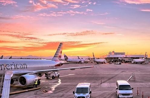 Control ambiental para el Aeropuerto Juan Santamaria