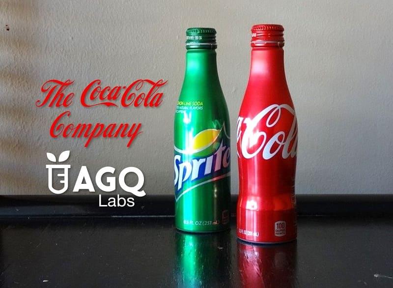 Control de calidad para The Coca Cola Company
