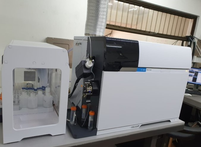 Laboratorios y tecnologias analiticas en Costa Rica