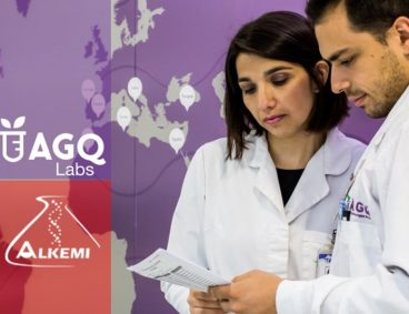 AGQ Labs adquiere el laboratorio Alkemi en España