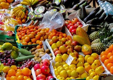Calcio ligado, diagnóstico de calidad en frutas y hortalizas