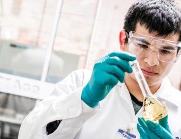 AGQ Labs acreditado en análisis de Aguas Residuales