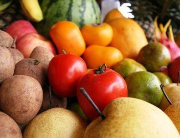 Control y análisis de Etefón en frutas y hortalizas