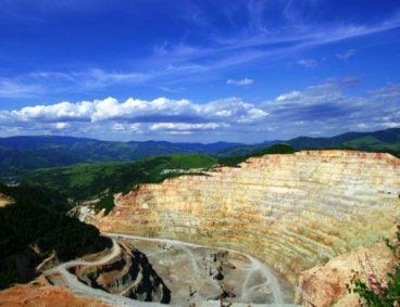 Caracterización de suelos, roca y sedimentos para minería
