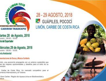 AGQ Labs en la Expo Caribe Limón 2018
