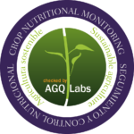 Sello de AGQ Labs Costa Rica